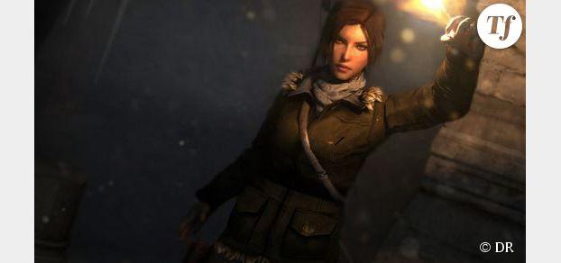 Rise of the Tomb Raider : une date de sortie sur Xbox One et PS4