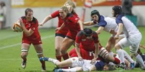 Coupe du monde de rugby : fin de parcours pour la France
