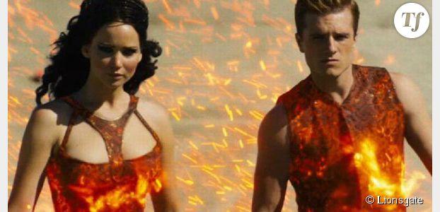 Hunger Games : Josh Hutcherson est très triste