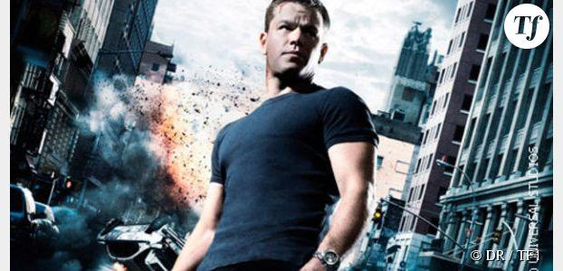 La vengeance dans la peau : Matt Damon sur TF1 Replay ?