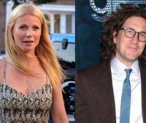 Gwyneth Paltrow en couple avec un membre de la série Glee ?