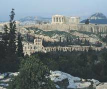 Dette grecque : le pays échappe à la faillite
