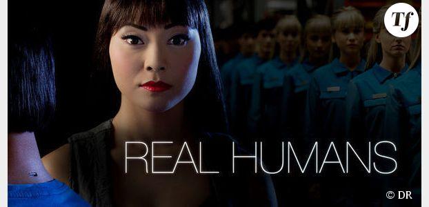 Real Humans : il n'y aura sans doute pas de saison 3