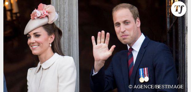 Kate Middleton et William : tous les détails sur leur nouvelle maison
