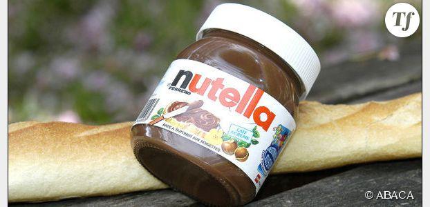 Nutella : pénurie de noisettes et augmentation du prix ?