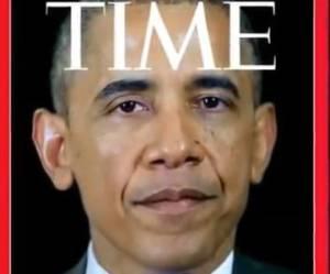 Barack Obama vieillit de six ans en une minute