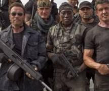 Expendables 4 : Sylvester Stallone voudrait voir Luc Besson jouer le méchant