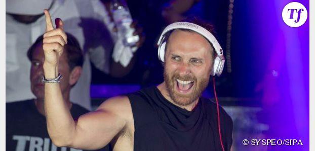 David Guetta est le 2e DJ le mieux payé au monde