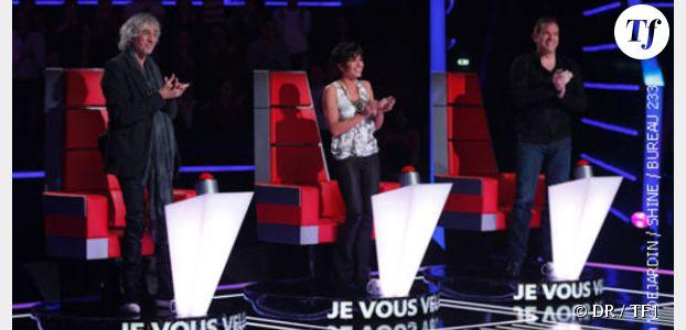 The Voice Kids : des prestations très émouvantes sur TF1 Replay