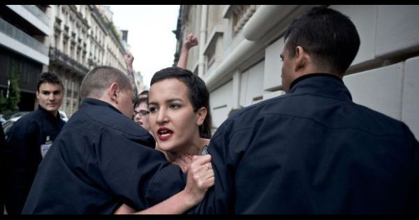 Sex Voiture Amina Hijab Maarif