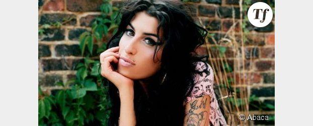 Amy Winehouse : une statue érigée près de son domicile