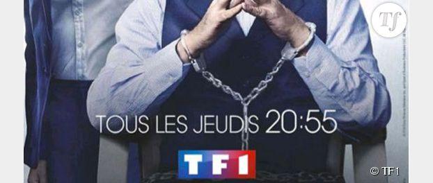 Blacklist : TF1 se trompe de jour sur ses affiches