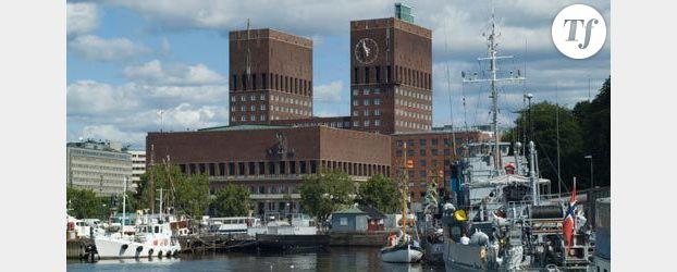 Oslo : une bombe explose dans le quartier du gouvernement
