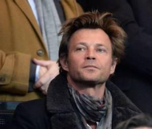 Laurent Delahousse en a marre de recevoir des lettres X de ses fans