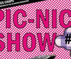 """Festival """"Pic-Nic Show"""" : huit soirées, huit villages, huit spectacles"""