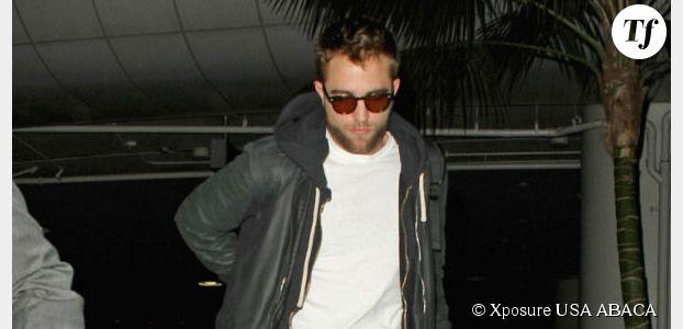 Robert Pattinson : ses drôles de méthodes contre le trac