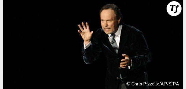 Emmy Awards 2014 : l'hommage de Billy Crystal à Robin Williams – vidéo