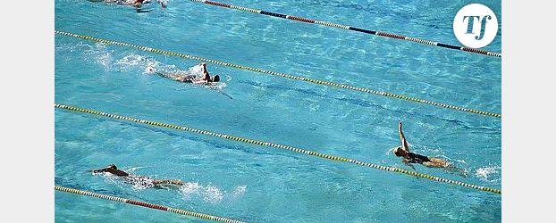 Mondiaux de natation  : le relais tricolore 4x100 rate l'or de peu