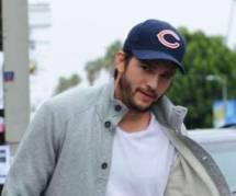 Ashton Kutcher est (encore) l'acteur le mieux payé de la TV