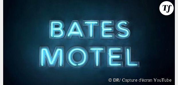 Bates Motel : la saison 1 diffusée sur D17
