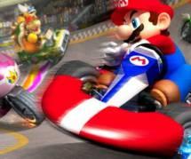 Mario Kart 8: bientôt des DLC payants