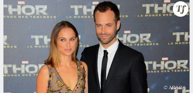 Natalie Portman : ses confessions sur son couple avec Benjamin Millepied