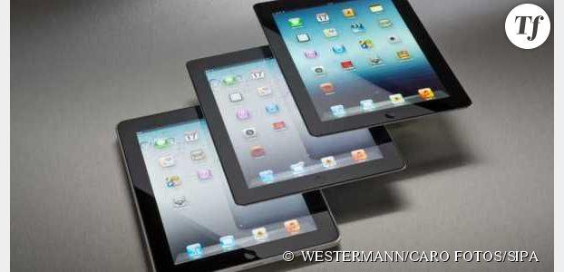 iPad : une tablette plus grande pour Apple ?