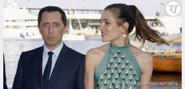 Charlotte Casiraghi et Gad Elmaleh : vacances en famille avant la séparation