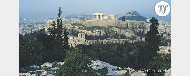 Grèce : Moody's abaisse une nouvelle fois la note du pays