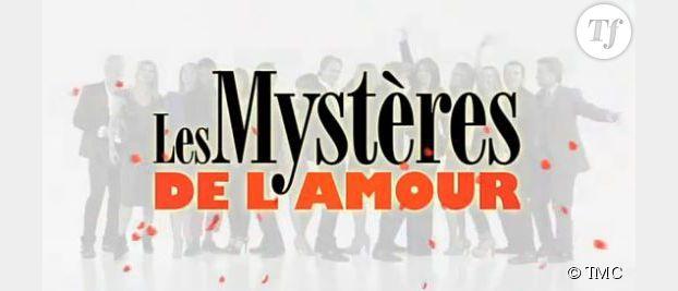 Les mystères de l'amour : les épisodes de la saison 7 sur TMC Replay ?