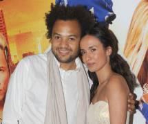 Amelle Chahbi et Fabrice Eboué vont avoir un bébé