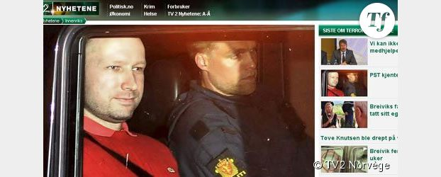 Oslo : 4 semaines à l'isolement total pour Anders Behring Breivik