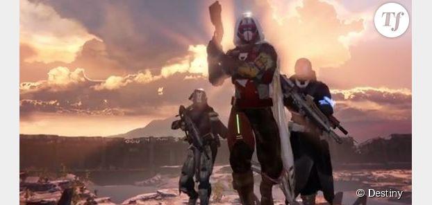 Destiny : le jeu avantagé sur PS4 par rapport à la Xbox One ?