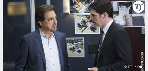 Esprits criminels : une saison 9 à couper le souffle sur TF1 Replay