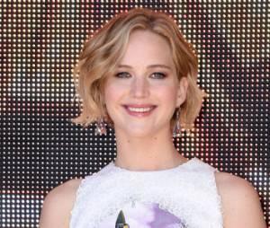 Jennifer Lawrence : une sextape vidéo pour la star d'Hunger Games ?