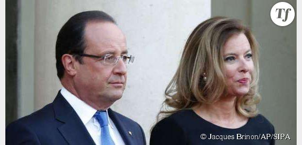 Le livre de Valérie Trierweiler, mauvaise surprise pour François Hollande