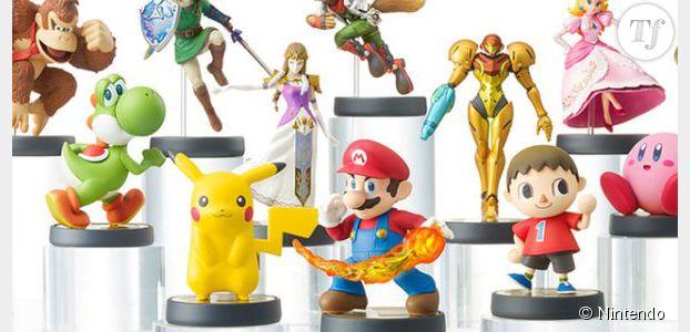 Amiibo : quel prix pour les figurines Nintendo ?