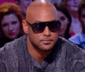 Booba comparé à un chihuahua par Lilly Wood and The Prick
