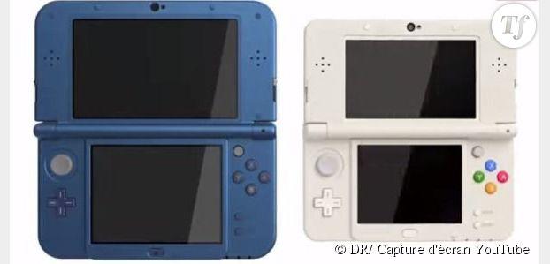 New 3DS : 6 choses à savoir sur le dernier bébé de Nintendo