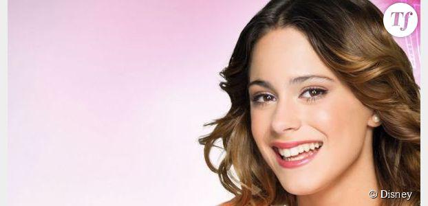 Violetta Saison 3 : date de diffusion des épisodes en français (VF) sur Disney Channel