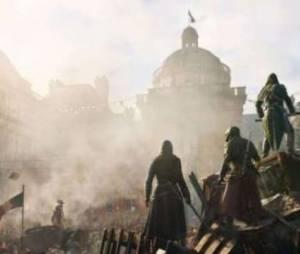 Assassin's Creed Unity : de nouvelles images époustouflantes dévoilées