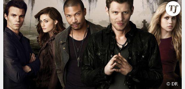 The Originals : diffusion de la saison 1 sur NT1