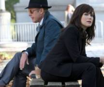 Blacklist : saison 2 et Reddington en père d'Elizabeth Keen ?