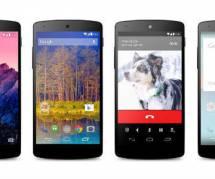 Nexus 5 : Google remplace les écrans brisés sous conditions