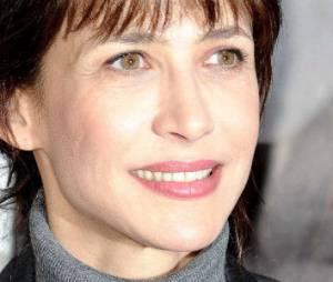 """Sophie Marceau : en couple avec un """"homme de son âge"""""""