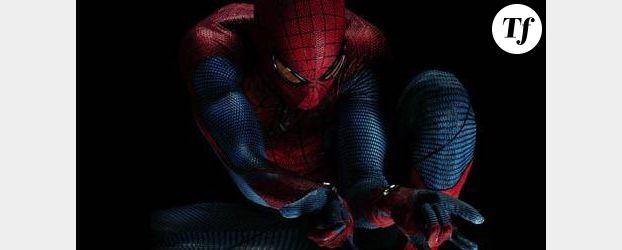 « The Amazing Spider-Man » : la première bande annonce en français