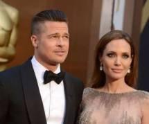 Brad Pitt et Angelina Jolie : une vraie fortune pour les photos de leur mariage