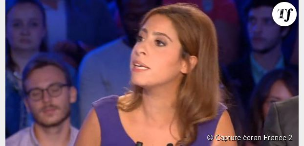 On n'est pas couché : revoir l'échange musclé entre Léa Salamé et Bernard-Henri Lévy - en vidéo