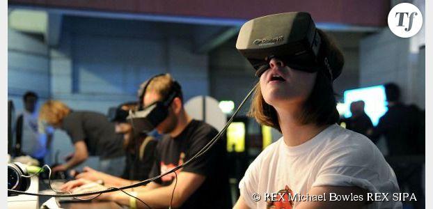 Gear VR : quel prix pour le casque de Samsung ?