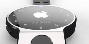 iWatch : un magnifique concept pour la montre d'Apple